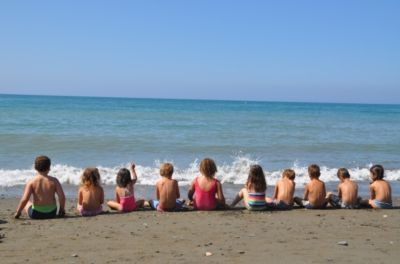 International Spanish language summer camp in Spain Malaga