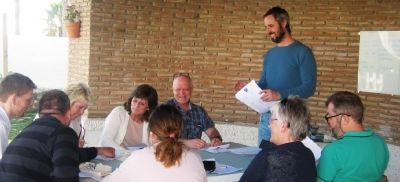Spanish courses in Malaga for adults